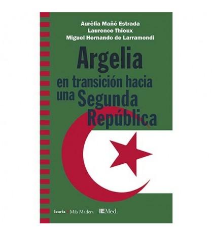 Argelia en la transición. Hacia una segunda república