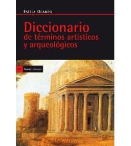 Diccionario de términos artísticos y arqueológicos