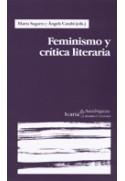 Feminismo y crítica literaria