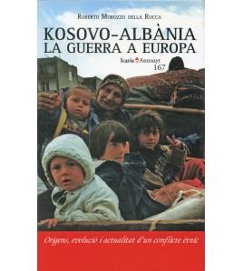 Kosovo-Alvània