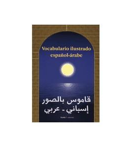 Vocabulario ilustrado español-árabe. 12a edición