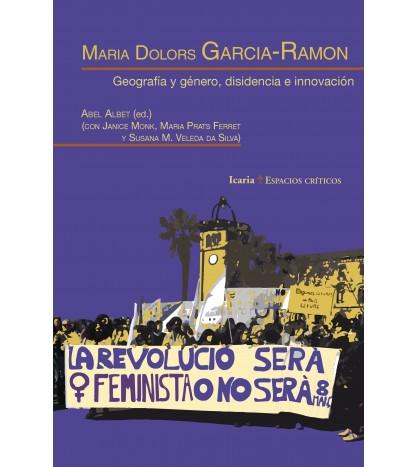 Maria Dolors Garcia-Ramon