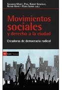 Movimientos sociales y derecho a la ciudad. Creadoras de democracia radical