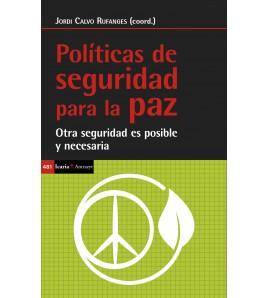 Políticas de seguridad para la paz