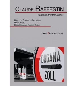 Claude Raffestin