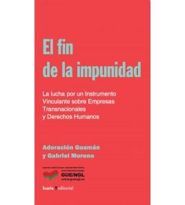 El fin de impunidad