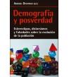 Demografía y posverdad
