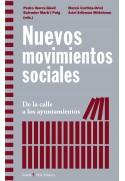 Nuevos movimientos sociales. De la calle a los ayuntamientos