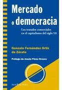 Mercado o democracia