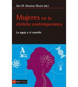 Mujeres en la ciencia contemporánea