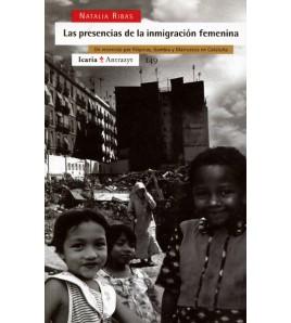 Las presencias de la inmigración femenina