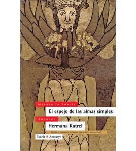 El espejo de las almas simples. Hermana Katrei