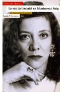 La voz testimonial en Montserrat Roig