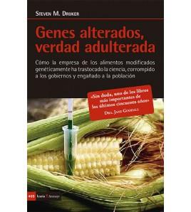 Genes alterados, verdad adulterada