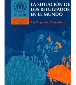 La situación de los refugiados en el mundo 1997