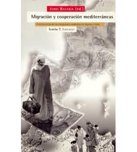 Migración y cooperación mediterráneas