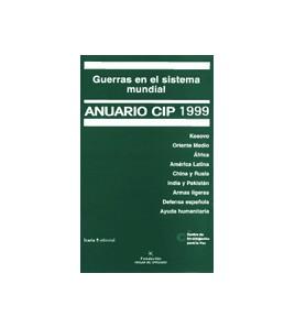 Anuario CIP 1999
