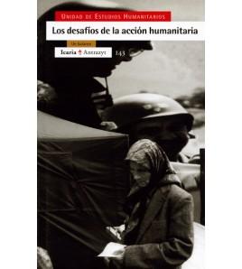 Los desafíos de la acción humanitaria