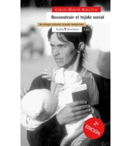 Reconstruir el tejido social