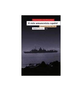 El ciclo armamentista español