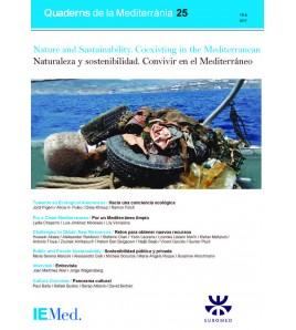 Quaderns de la Mediterrània 25