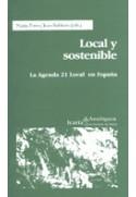 Local y sostenible. La Agenda 21 Local en España