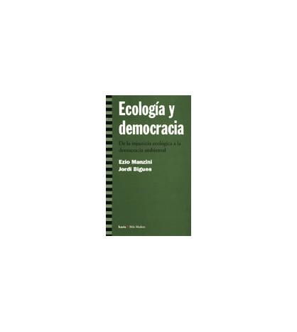 Ecología y democracia