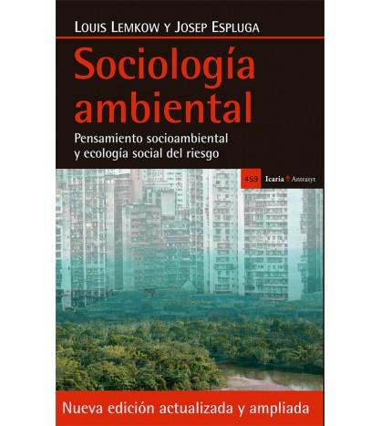 Sociología ambiental (edición ampliada)