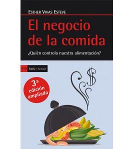 El negocio de la comida (3ª edición ampliada)