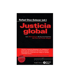 Justicia global