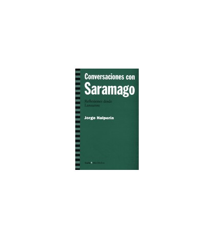 Conversaciones con Saramago