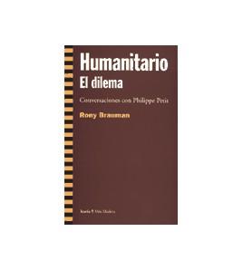 Humanitario. El dilema