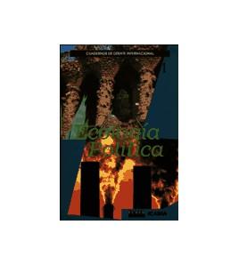 Ecología Política 01. Cuadernos de debate internacional