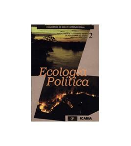 Ecología Política 02. Cuadernos de debate internacional