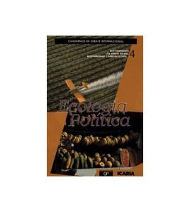 Ecología Política 04. Cuadernos de debate internacional
