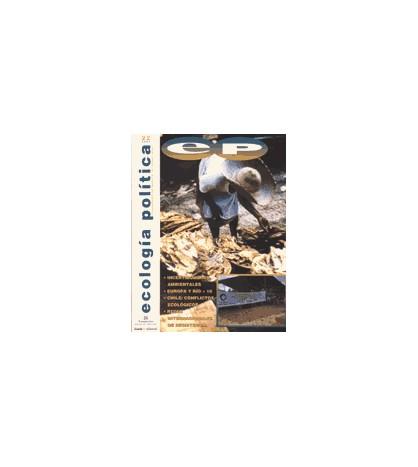 Ecología Política 22. Cuadernos de debate internacional