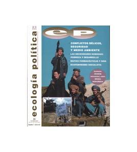 Ecología Política 23. Cuadernos de debate internacional