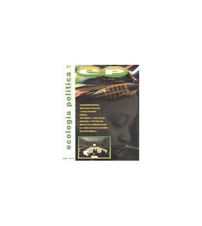 Ecología Política 24. Cuadernos de debate internacional
