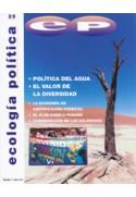 Ecología Política 25