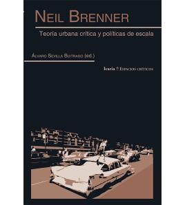 Neil Brenner