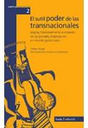 El sutil poder de las transnacionales