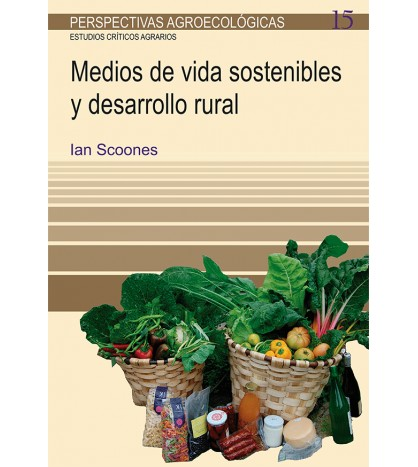 Medios de vida sostenible y desarrollo rural