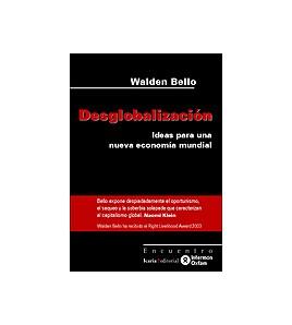 Desglobalización