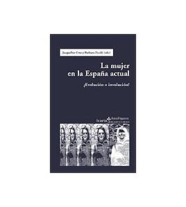 La mujer en la España actual