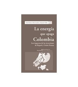 La energía que apaga Colombia