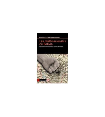 LAS MULTINACIONALES EN BOLIVIA