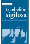 La rebelión sigilosa