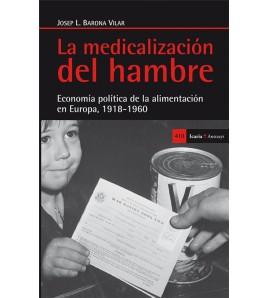La medicalización del hambre