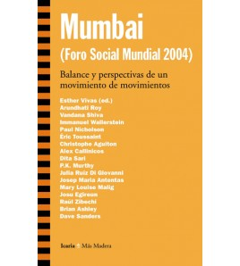 Mumbai (Foro Social Mundial 2004)
