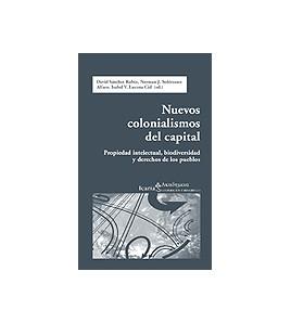 Nuevos colonialismos del capital